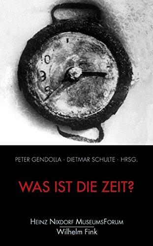 Was ist die Zeit?. (Forum)