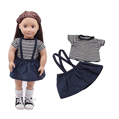 cheap american girl doll food - 8
