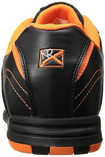 Strikeforce Chaussures Bowling De Noir orange Flyer À Pour Homme zqfOZwzr
