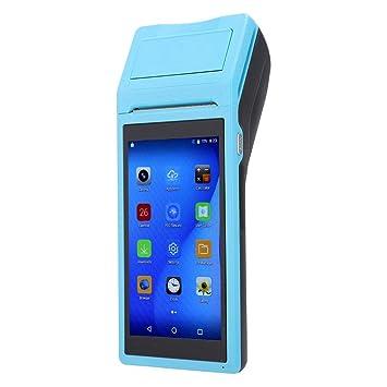 Wendry Impresora Térmica, Impresora Bluetooth para Android ...