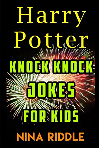 Harry Potter Knock Knock Jokes for Kids: The
