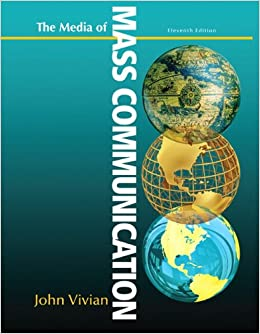 Book Media of Mass Communication Plus New MyCommunicationLab with Etext -- Access Card Package