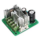 DROK DC Motor Speed Control 6V-90V 15A 1000W 16KHZ PWM Controller 6V 12V 36V 60V 90V Speed Regulator Module Board Support PLC Control