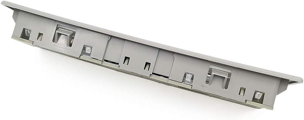 /Éclairage int/érieur LED Lumi/ère de Lecture de Auto Voiture Ampoules Plafonnier pour Polo Touran Rapid 6Q0947291A