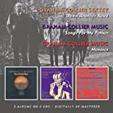 Down Another Road / Songs For My Father / Mosaics by COLLIER,GRAHAM (2007-09-10)