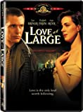 Love At Large poster thumbnail
