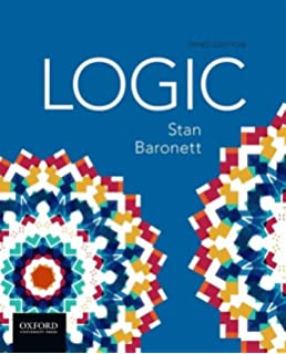 Amazon logic 9780199300594 stan baronett books customers who viewed this item also viewed fandeluxe Images