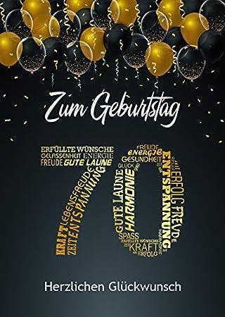 Geburtstagslied Wir Gratulieren Dir Gluckwunsche Zum Siebzigsten
