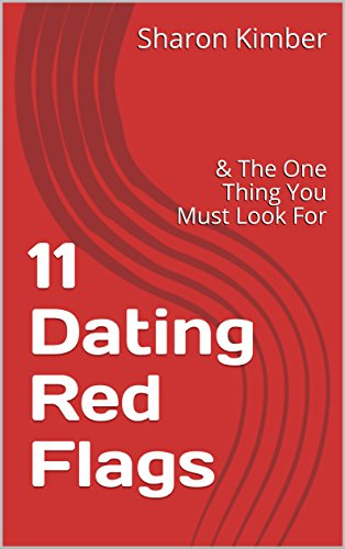 red dating flags