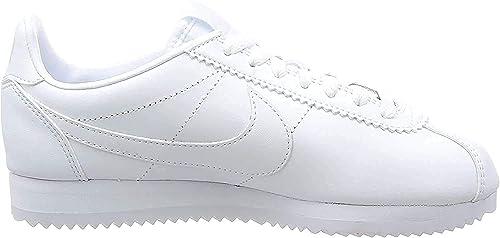 Nike Classic Cortez Leather, Scarpe Sportive Uomo: Amazon  vg4y7f