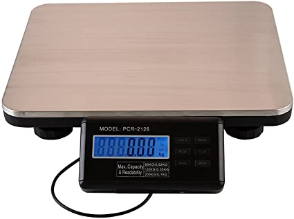 Multi-Function Smart Electronic Weigh Comfort Baby Scale Measure Infant Tare Digital Body Weight Bathroom Scale with 3Weighing Modes Baby 20kg//44lbs USA Stock