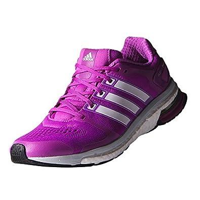 Women's Adidas Adistar Esm Boost Ss15 Womens Running Shoes