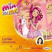 Lyrias Geheimnis (Mia and Me 3) | Isabella Mohn