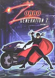 Zorro: Generation Z Two