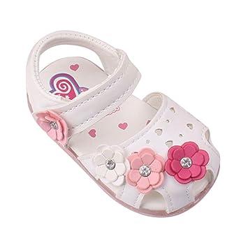 0eb392d588f48 Xinantime Zapatos de bebé