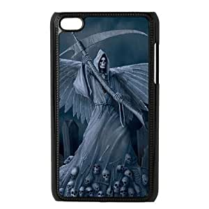 Diy Phone Case Grim Reaper For SamSung Note 4 Case Cover