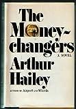 The Moneychangers, Arthur Hailey, 0385008961