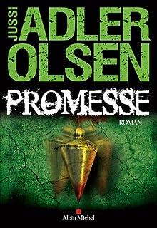 Promesse, Adler-Olsen, Jussi