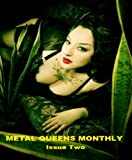 Metal Queens Monthly #2