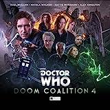 Doom Coalition (Doctor Who - Doom Coalition)