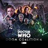 img - for Doom Coalition (Doctor Who - Doom Coalition) book / textbook / text book