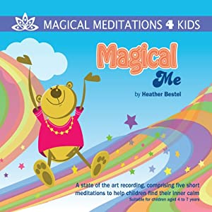 Magical Me Audiobook
