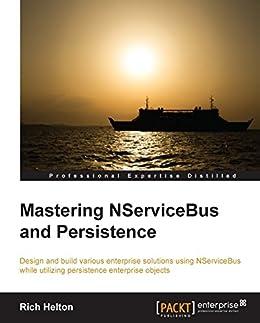 nservicebus book