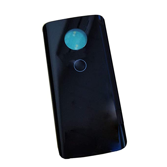 super popular d2c99 b1c3a Amazon.com: Back Battery Cover Door Case Housing Replacement for ...