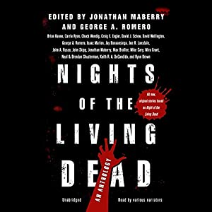 Nights of the Living Dead Audiobook