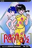 Ranma 1/2, Vol. 33