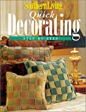 Southern Living Quick Decorating Step-By-Step, , 0848724739