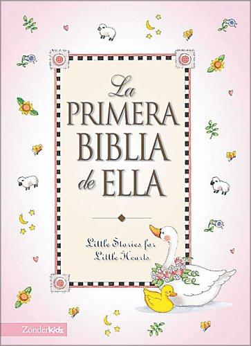 Primera Biblia de Ella, La