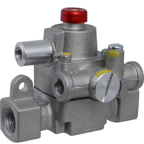 GARLAND TS11 Safety Valve 3/8'' NPT inlet and outlet 1027000