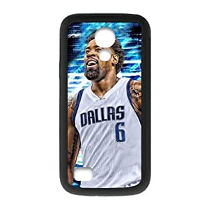 DeAndre Jordan New Team Custom Case Cover for SamSung Galaxy S4 mini (Laser Technology)