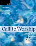 Call to Worship, Geneva Press, 0664502431