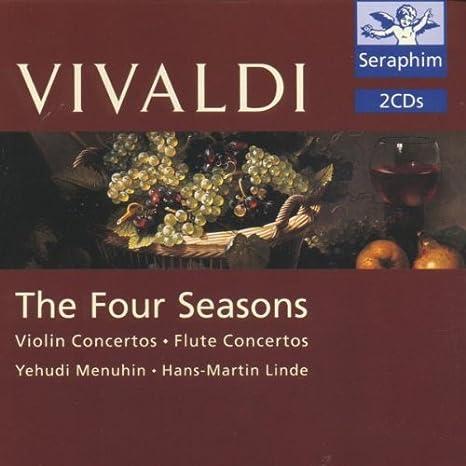4 Seasons / Concertos