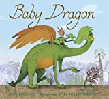 [ BABY DRAGON - GREENLIGHT ] Baby Dragon - Greenlight By Ehrlich, Amy ( Author ) Aug-2008 [ Hardcover ]