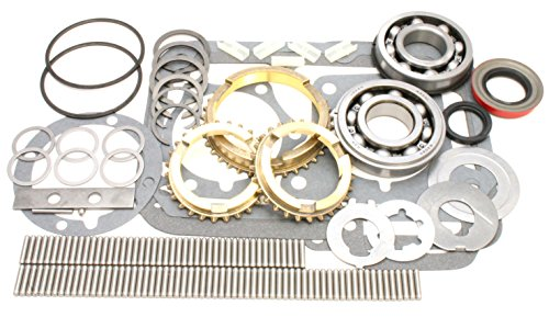 - Ford T18 transmission rebuild kit with rings