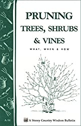 Image of the product Pruning Trees Shrubs & that is listed on the catalogue brand of Storey Publishing, LLC.
