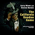 The California Voodoo Game: Dream Park, Book 3   Steven Barnes,Larry Niven