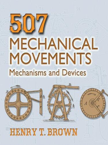 507 M (Animatronics)