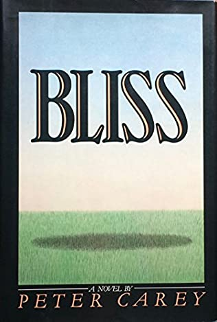 book cover of Bliss