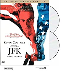 Image of the product JFK: Directors Cut Two that is listed on the catalogue brand of Warner Brothers.