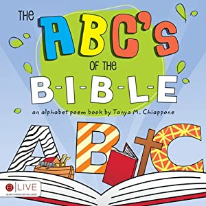 The ABC's of the Bible Audiobook