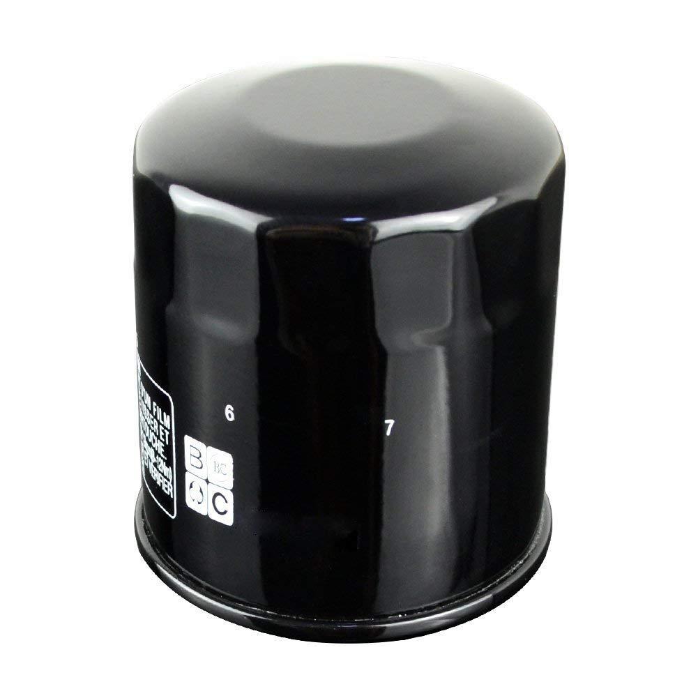 ZZOY Oil Filter for KAWASAKI ZX636 NINJA ZX-6R ABS KRT EDITION 636 2016-2017