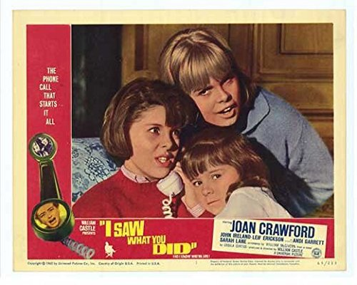 i-saw-what-you-did-poster-movie-1965-style-a-11-x-14-inches-28cm-x-36cm-joan-crawfordjohn-irelandlei