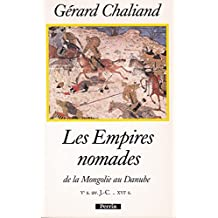 Empires nomades -les