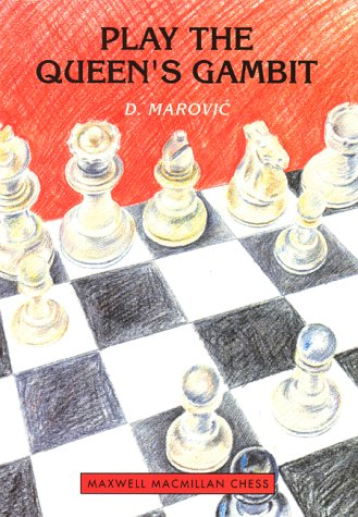 Play the Queen's Gambit (Cadogan Chess Books)