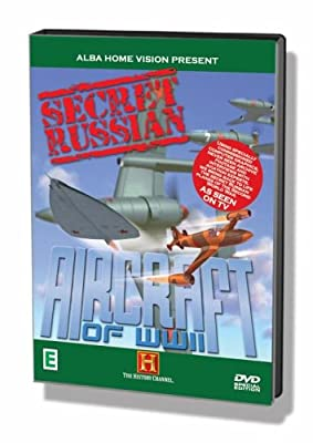 Secret Japanese Aircraft of Wwii [Import anglais]