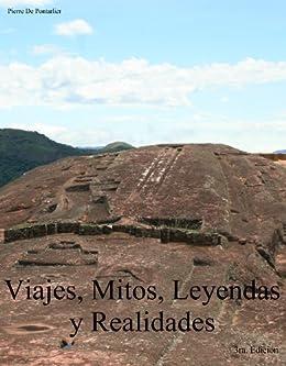Amazon.com: Viajes, Mitos, Leyendas y Realidades (Spanish ...